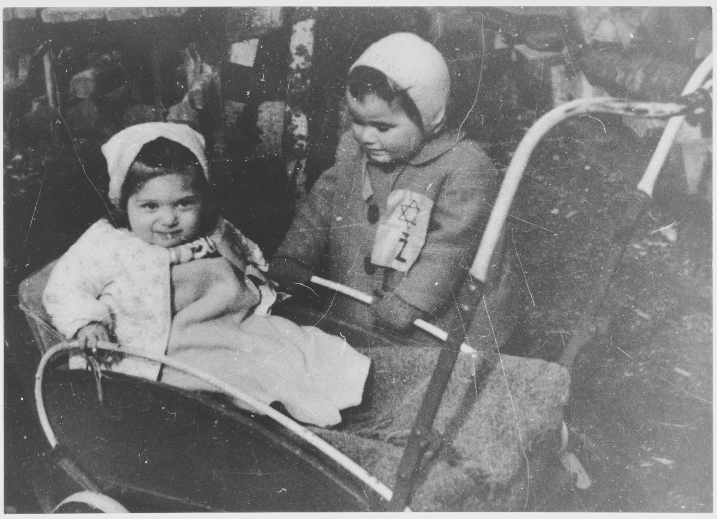File:Jewish toddlers in Croatia.jpg