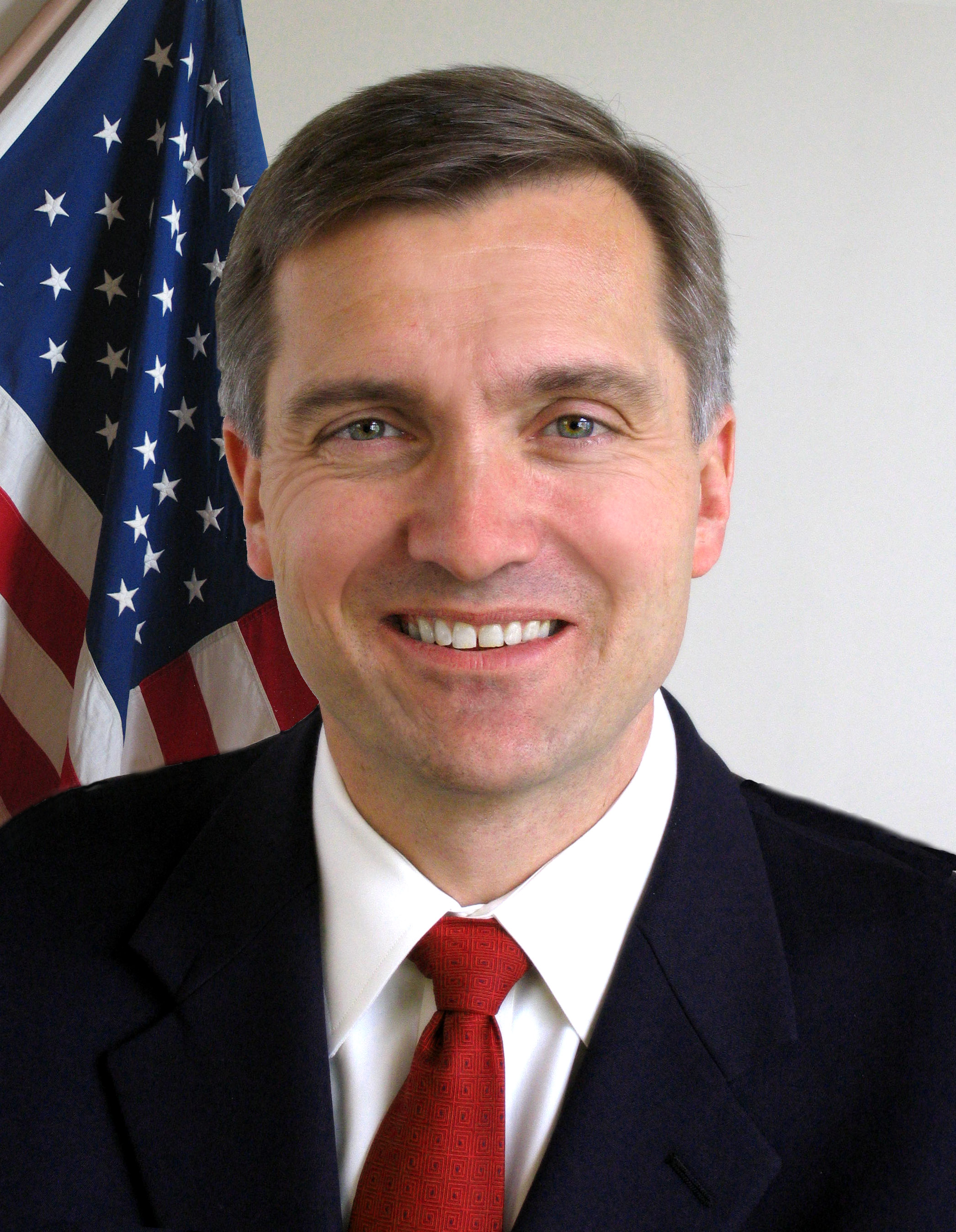 Congressman Jim Matheson