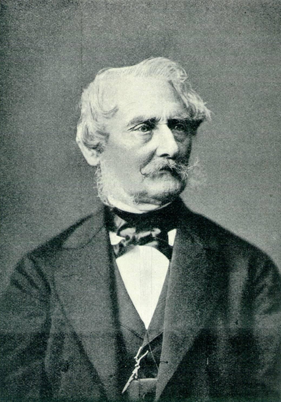 Johann Heinrich Strack - Architekt der Siegessäule
