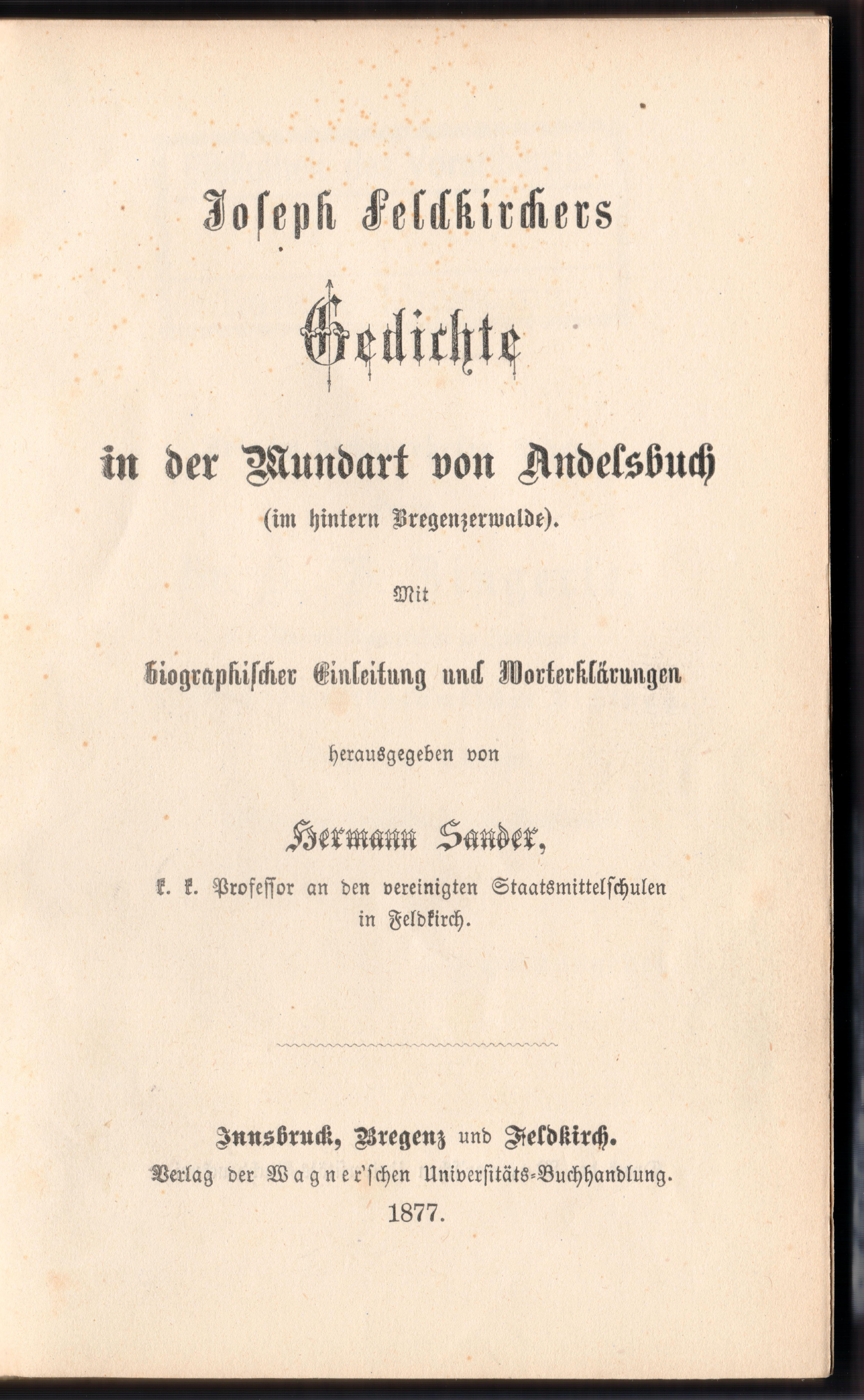 Filejoseph Feldkircher Fronblatt 01ajpg Wikimedia Commons