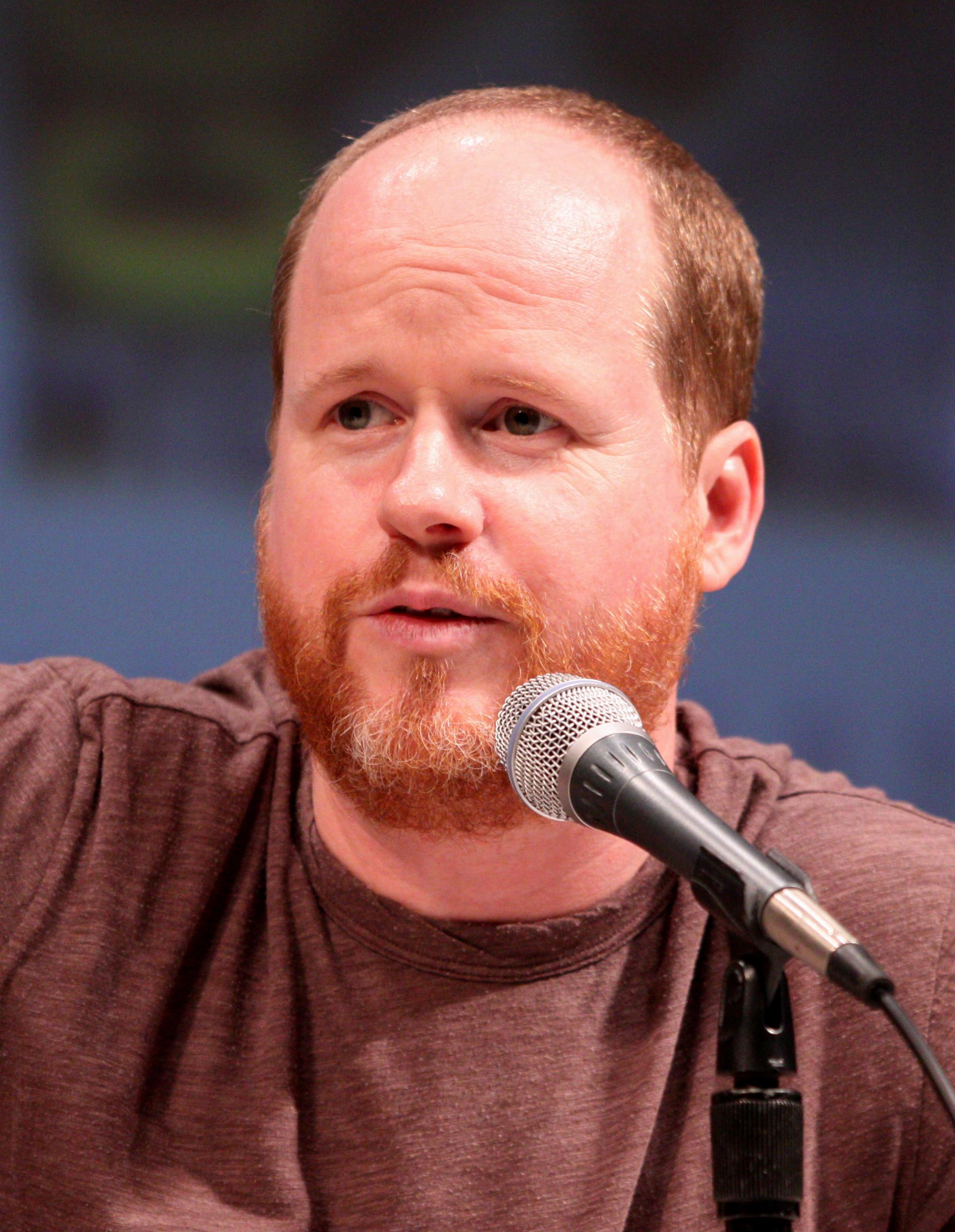 Joss Whedon – Wikipédia, a enciclopédia livre