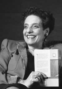 Julieta Dobles Costa Rican poet and writer