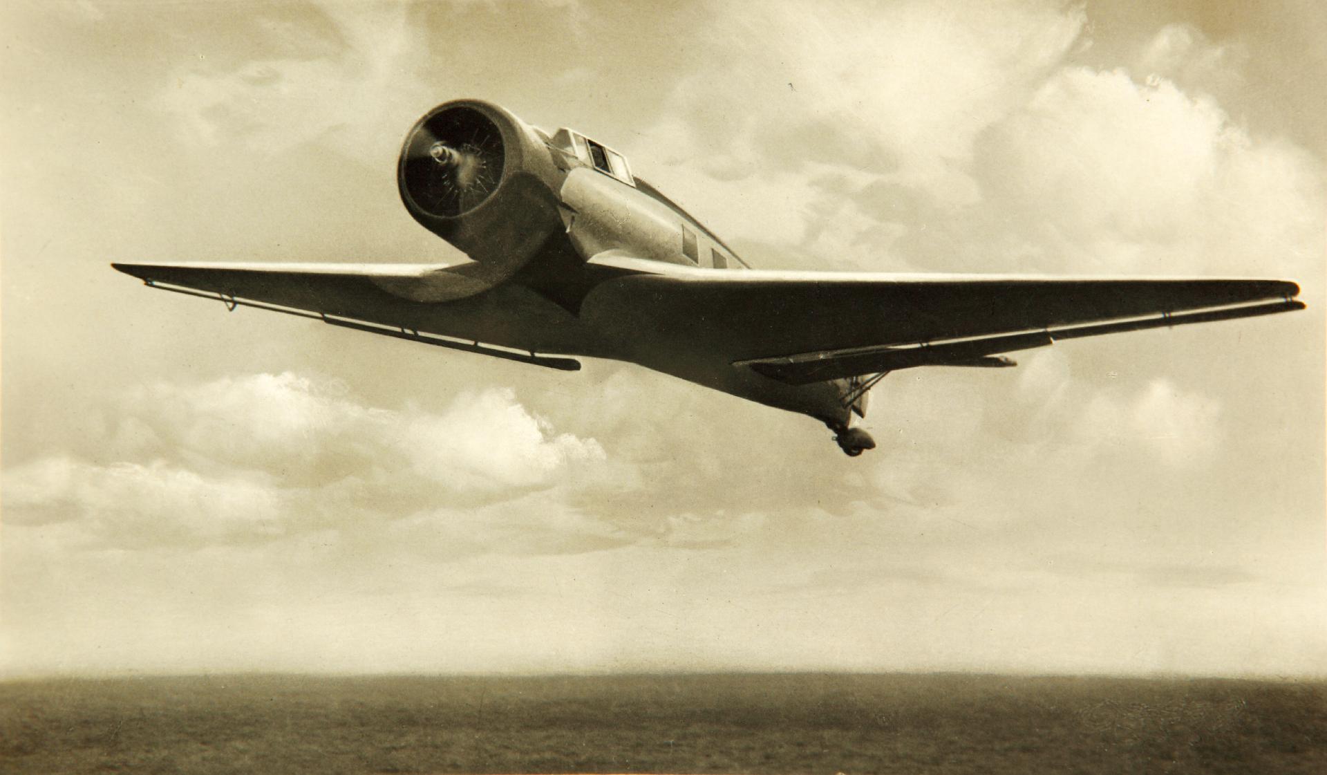 Fast In German >> Junkers Ju 160 - Wikipedia