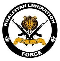 English: KLF Logo