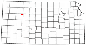 Loko di Quinter, Kansas
