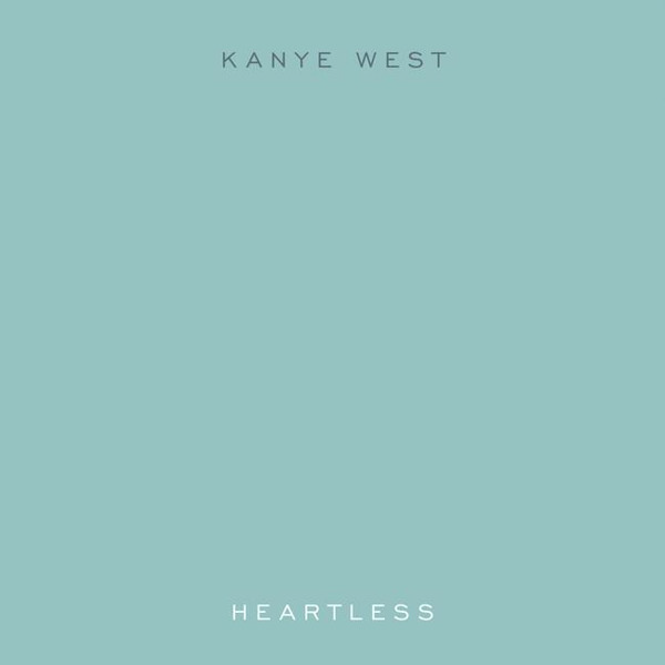 Heartless Kanye West Song Wikipedia
