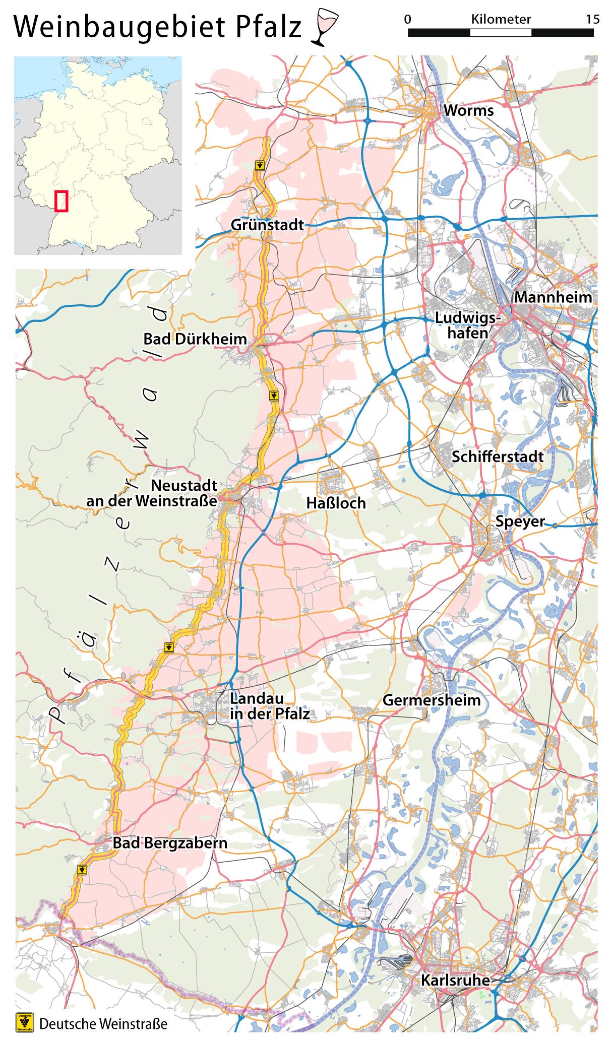 Karte vom Weinbaugebiet Pfalz.png