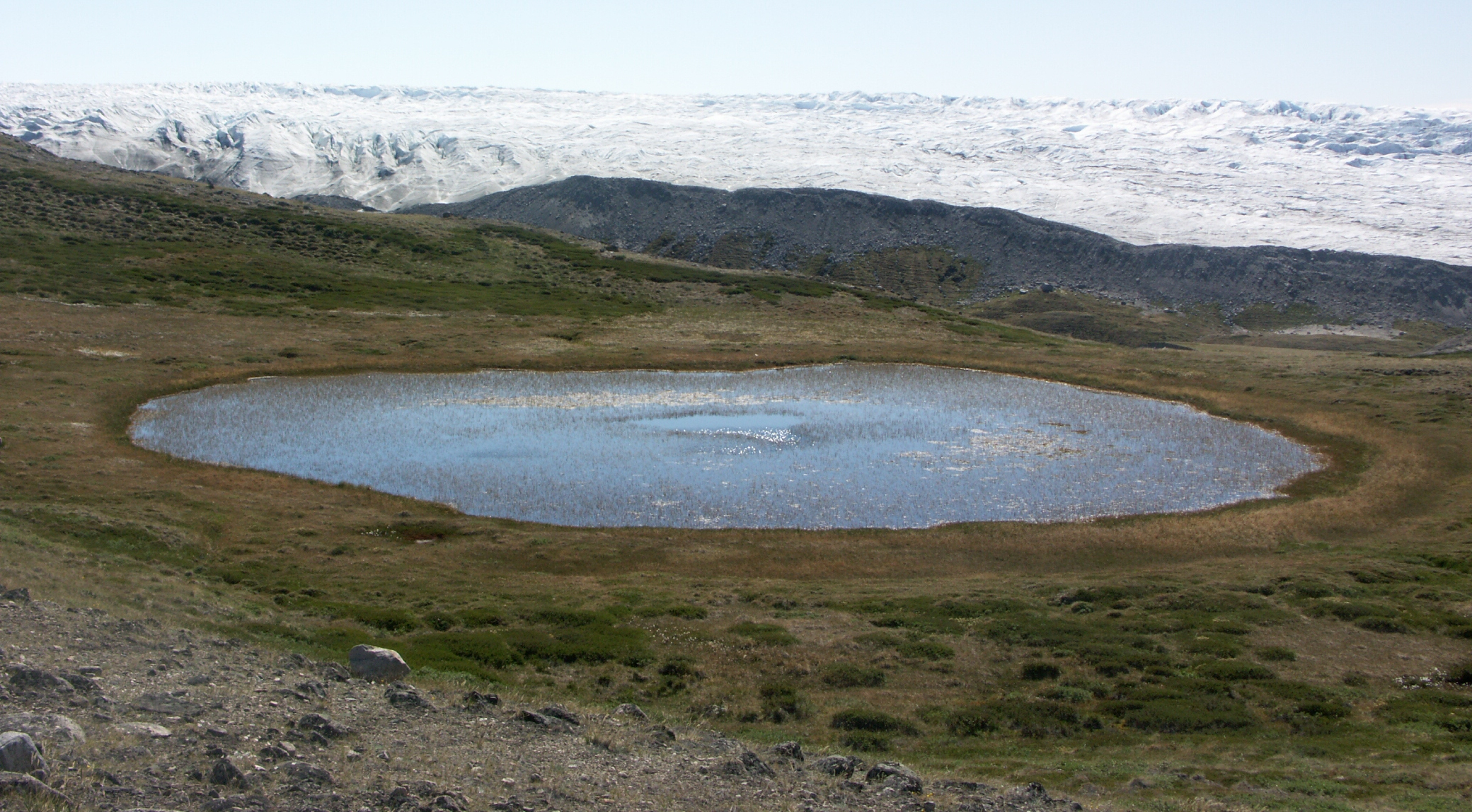 File:Kettle-glacial-lake-form-isunngua-greenland.jpg - Wikipedia, the ...: en.wikipedia.org/wiki/file:kettle-glacial-lake-form-isunngua...