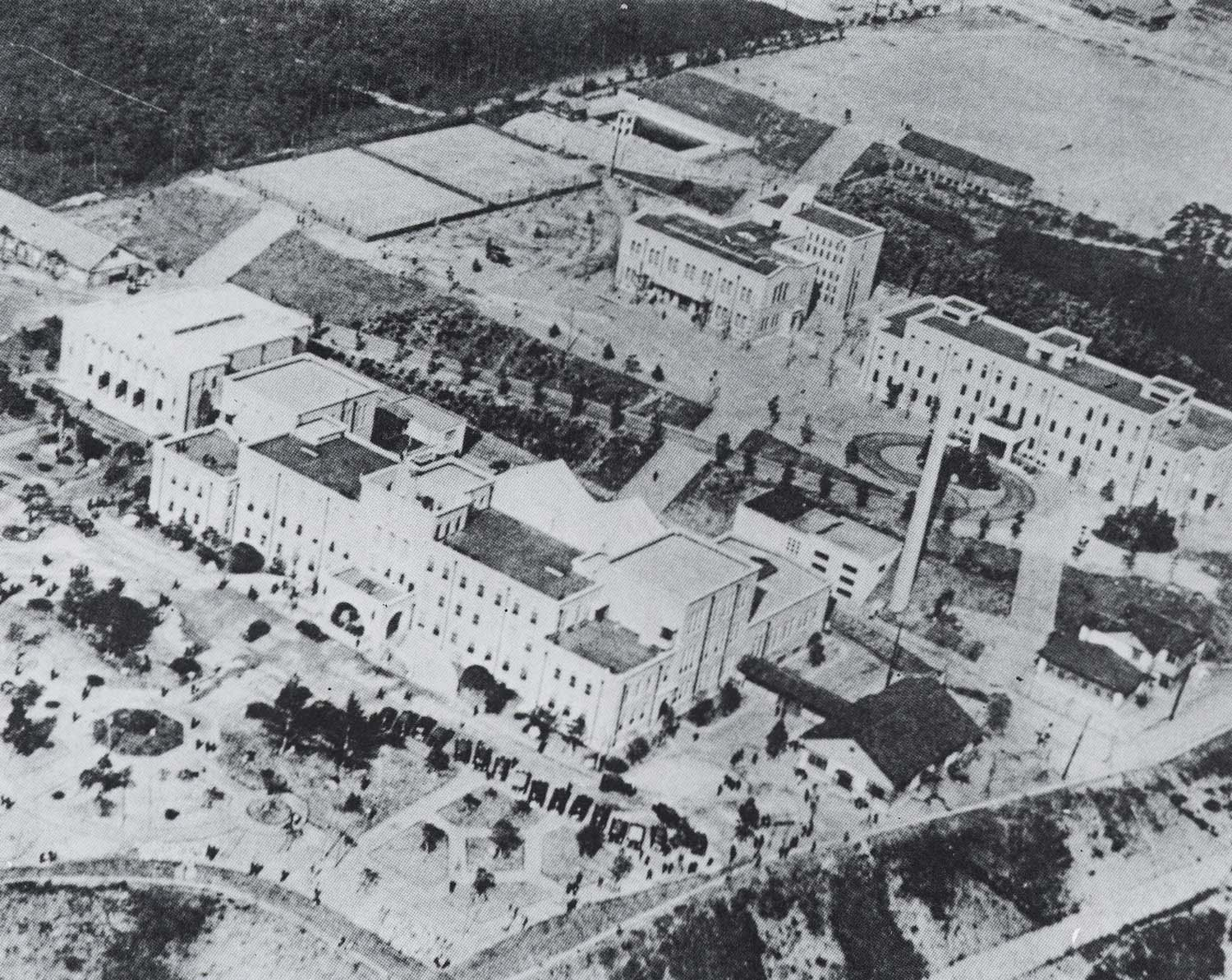 ファイル:Kobe University of Commerce,1935年.jpg - Wikipedia