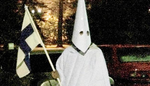 Ku Klux Klan Suomi