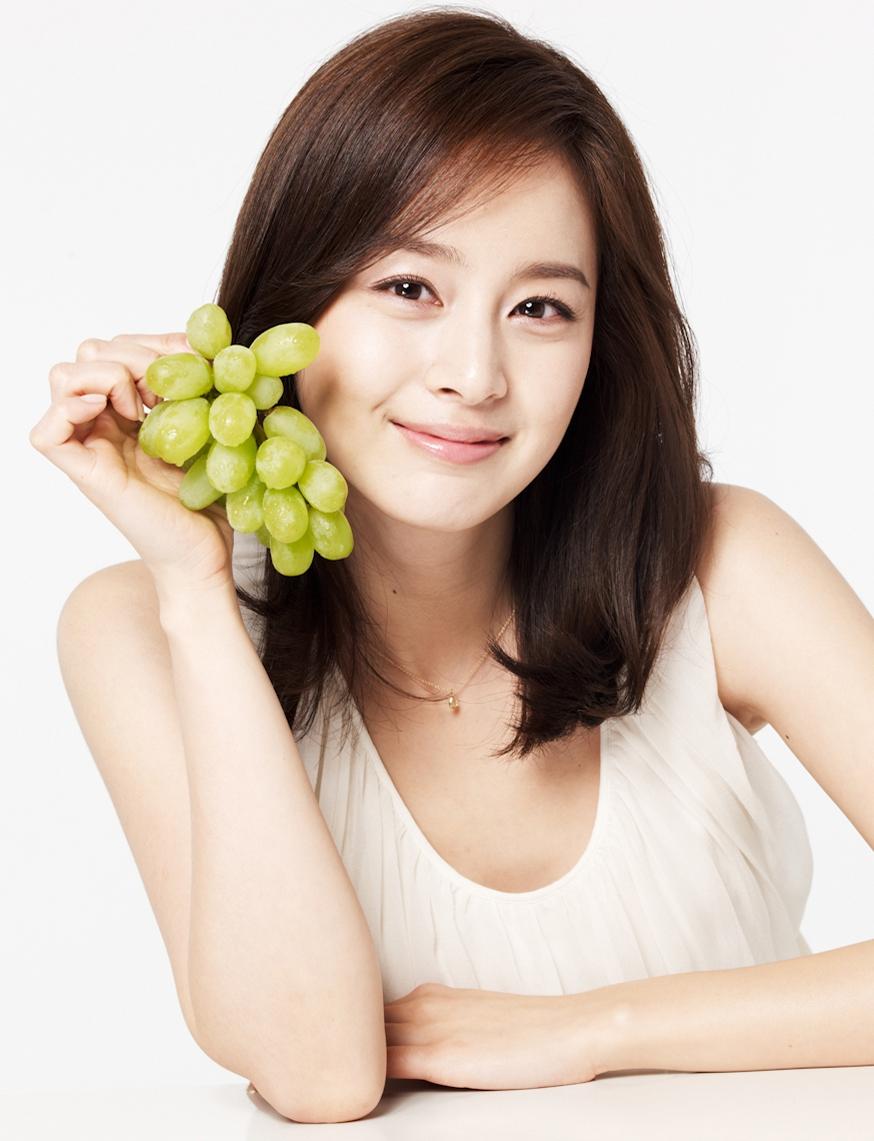 how to become a korean actress
