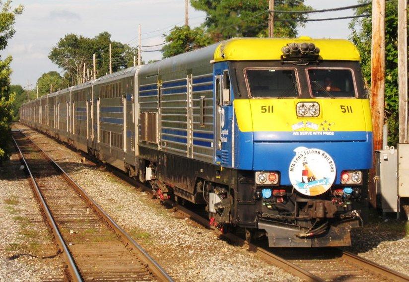 Train Museum Long Island Ny