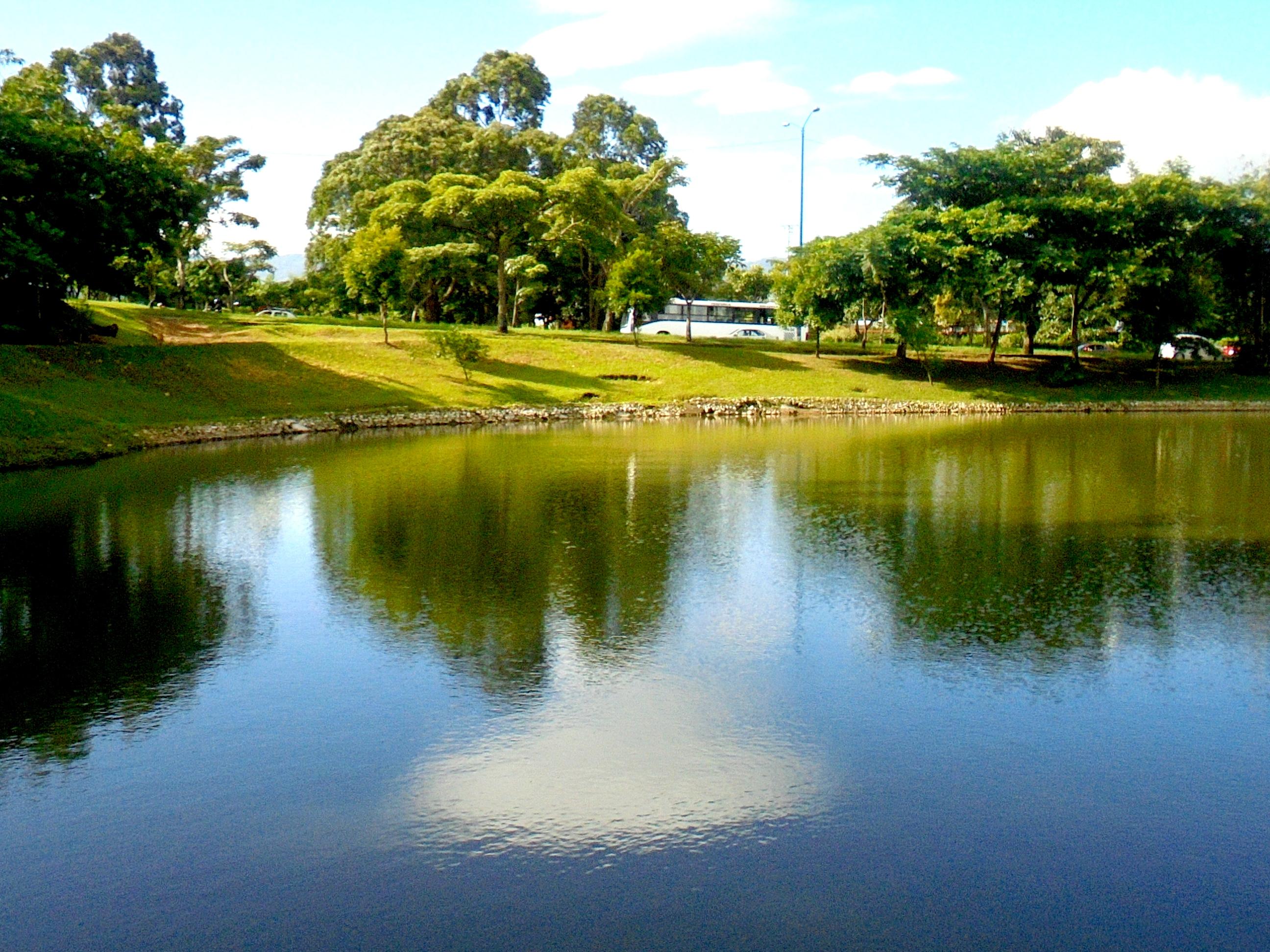 Resultado de imagen de historia del parque de la paz