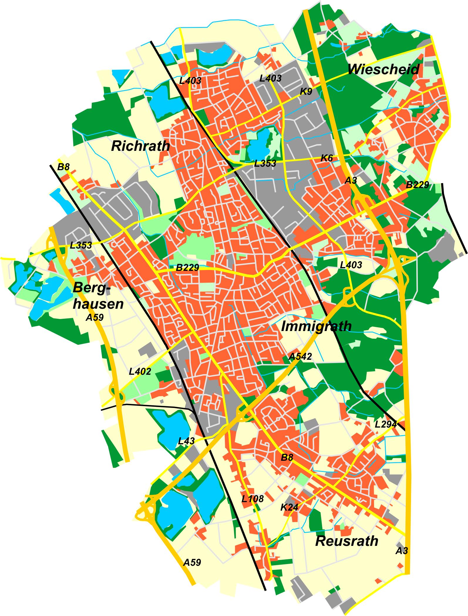 Gartenbau Langenfeld immigrath