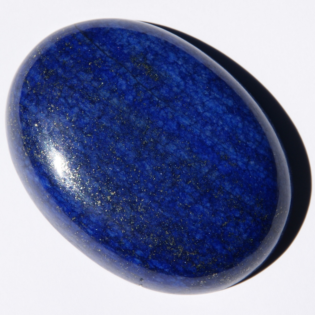 Is Lapis Lazuli Gourd Natural Stone