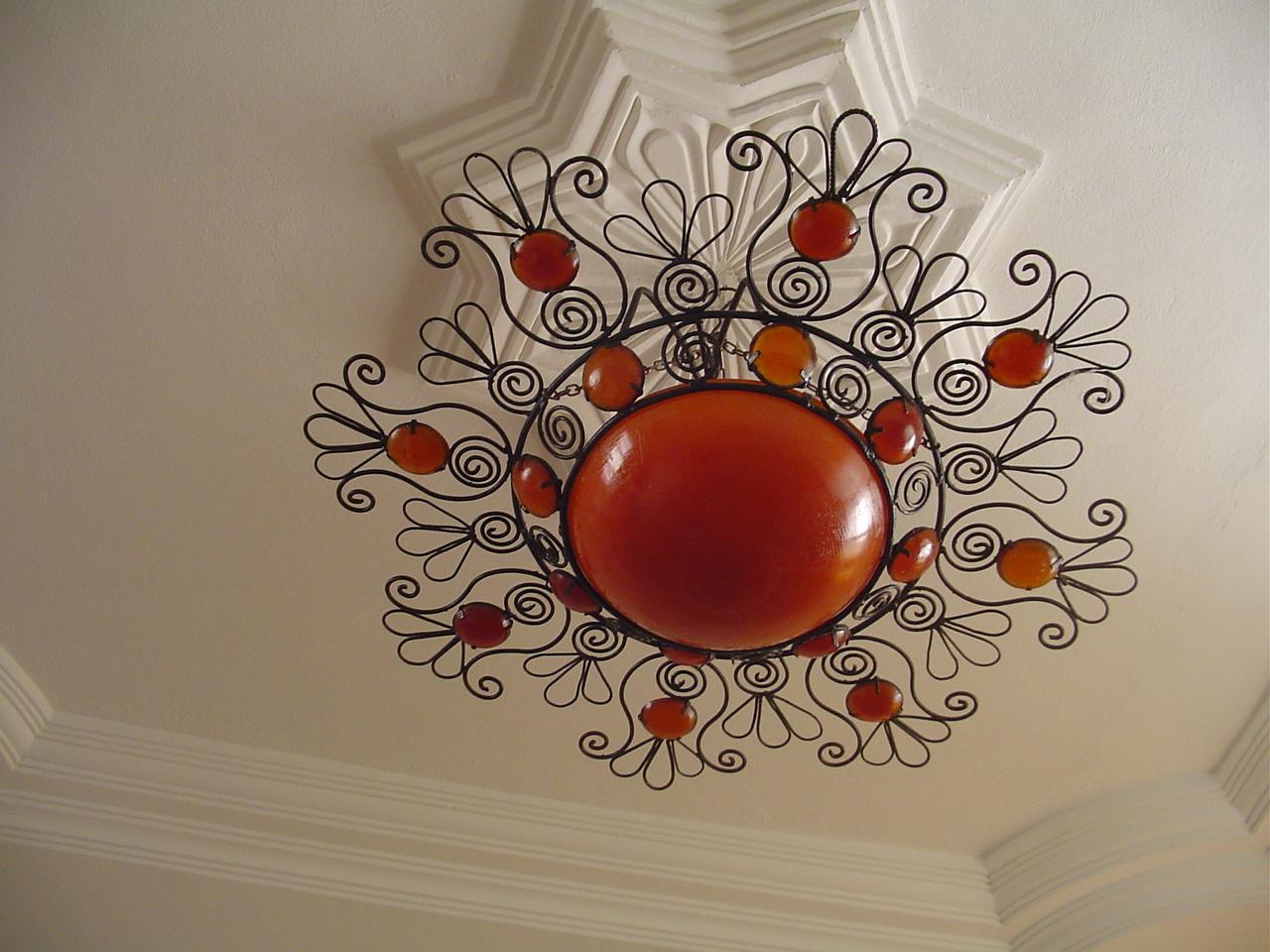 Superb les lustres de salon 7 lustre pour salon moderne - Lustre de salon moderne ...
