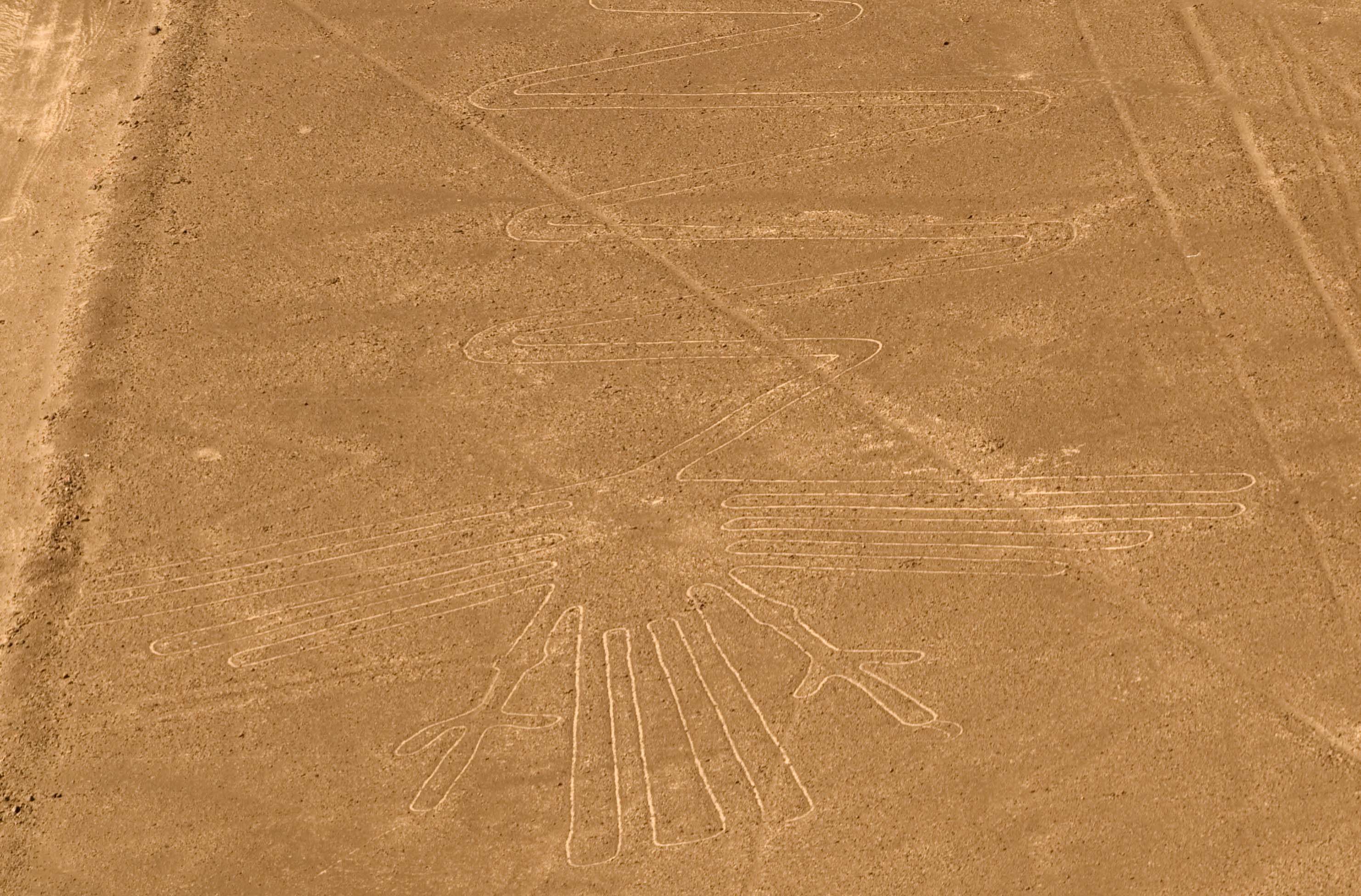 Nazca lines history on docuwatch free streaming for Photo oiseau