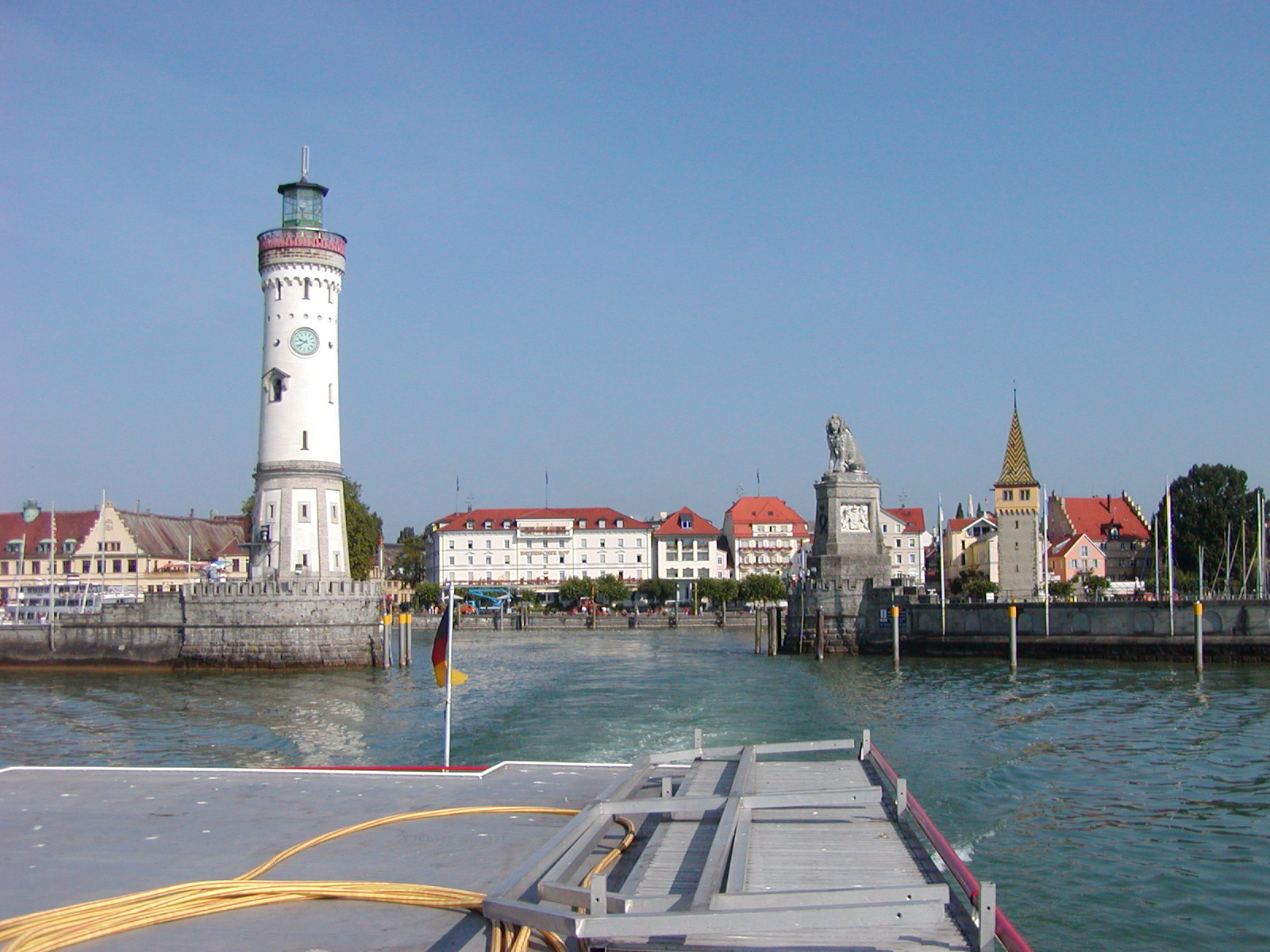Bodensee Konigssee Radweg Reisefuhrer Auf Wikivoyage