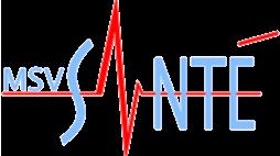 Afbeeldingsresultaat voor msv sante logo