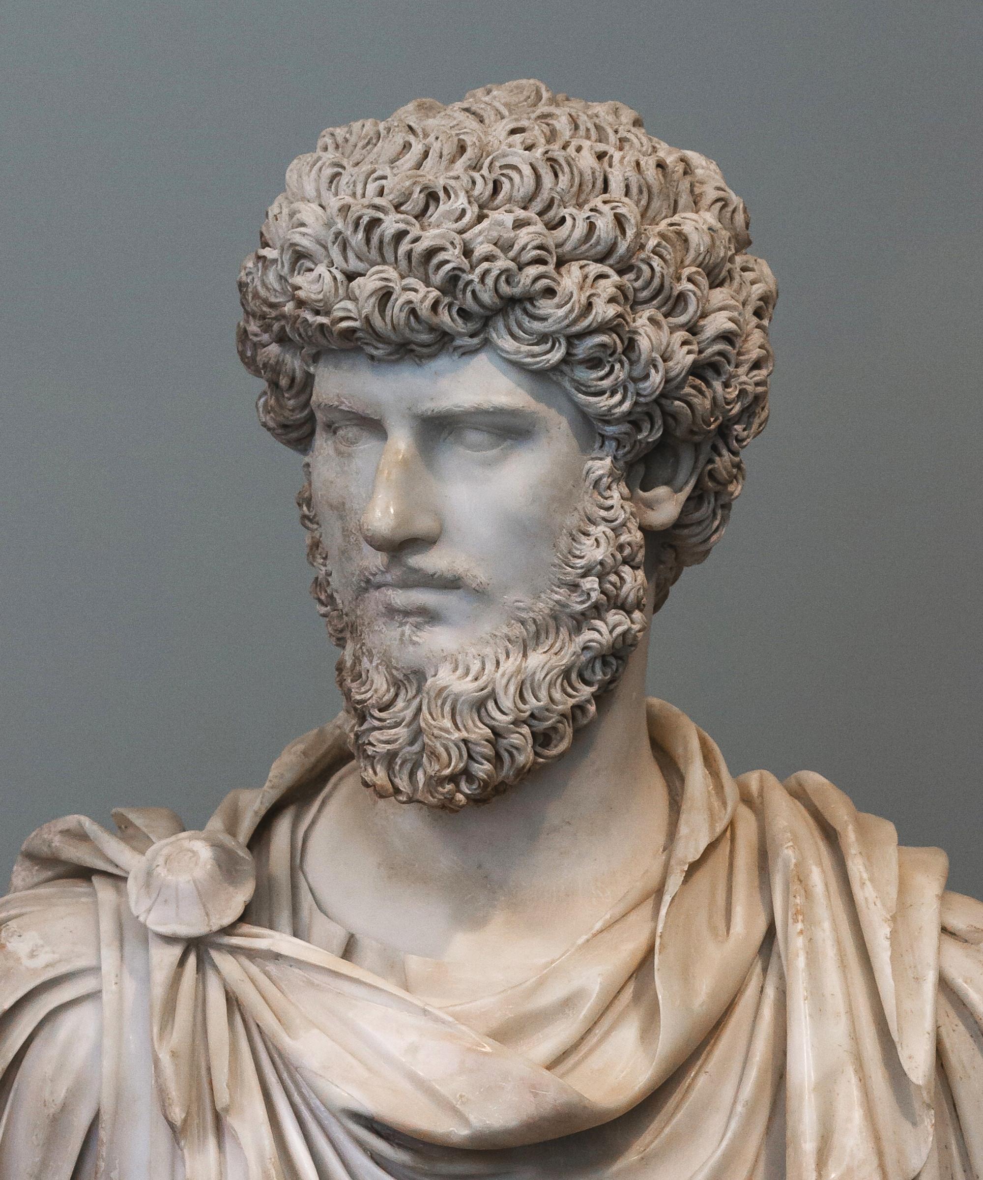 Lucius Verus - Wikipedia