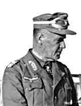 Ludwig Crüwell German general