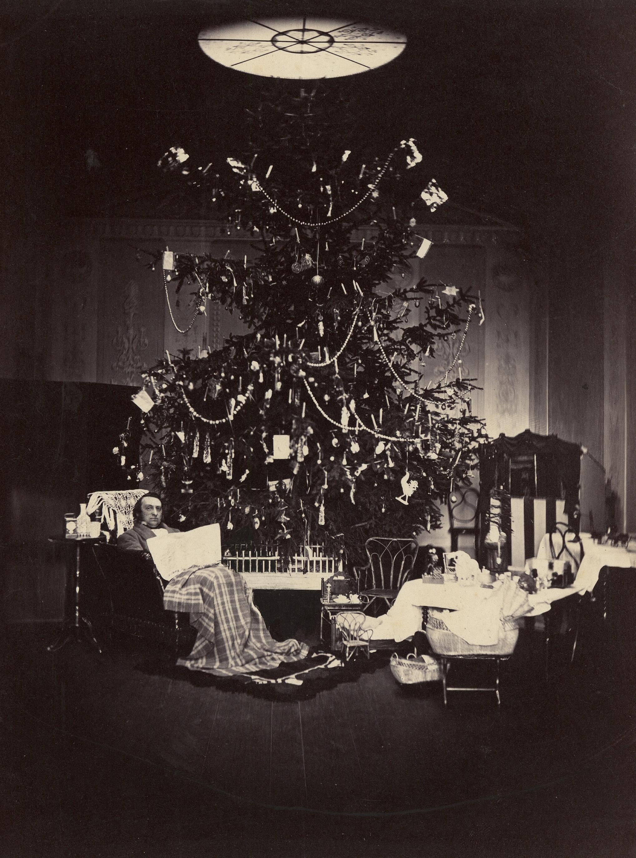 datei mhg 1944 235 theodor merck weihnachtsbaum. Black Bedroom Furniture Sets. Home Design Ideas