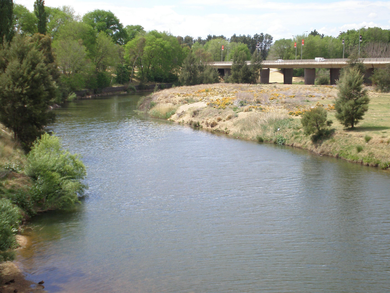 Macquarie River - Wikipedia