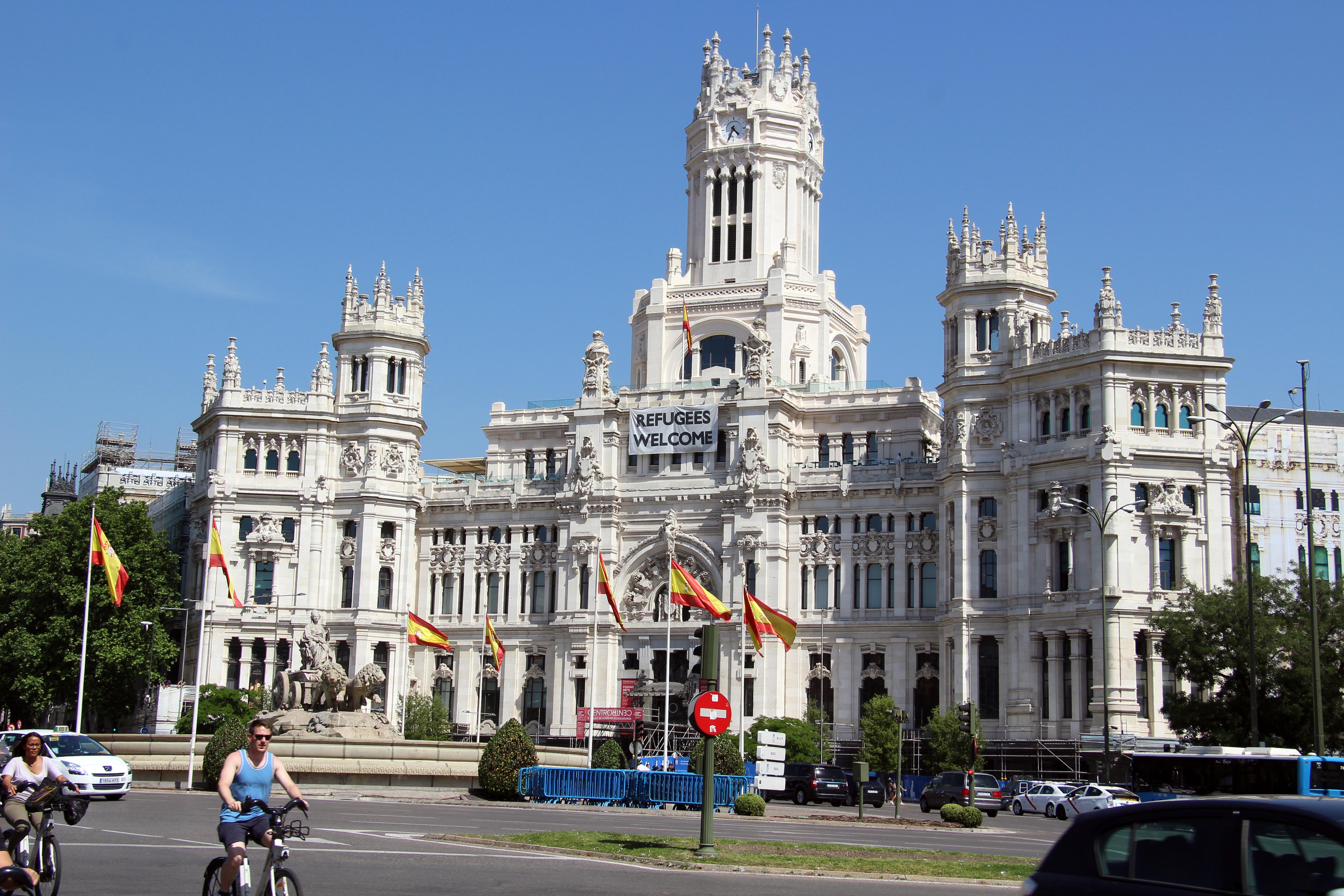 File Madrid Palacio De Comunicaciones 36054043015 Jpg