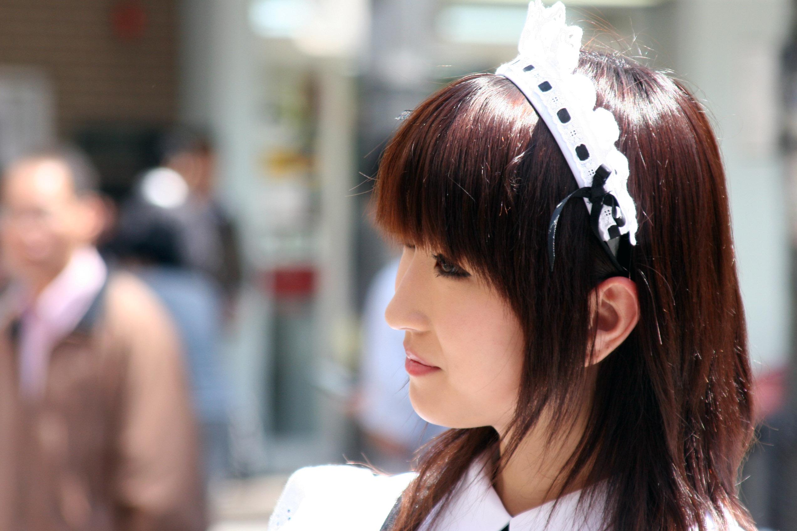 [Photos] Maid Girl. Maid_in_Japan