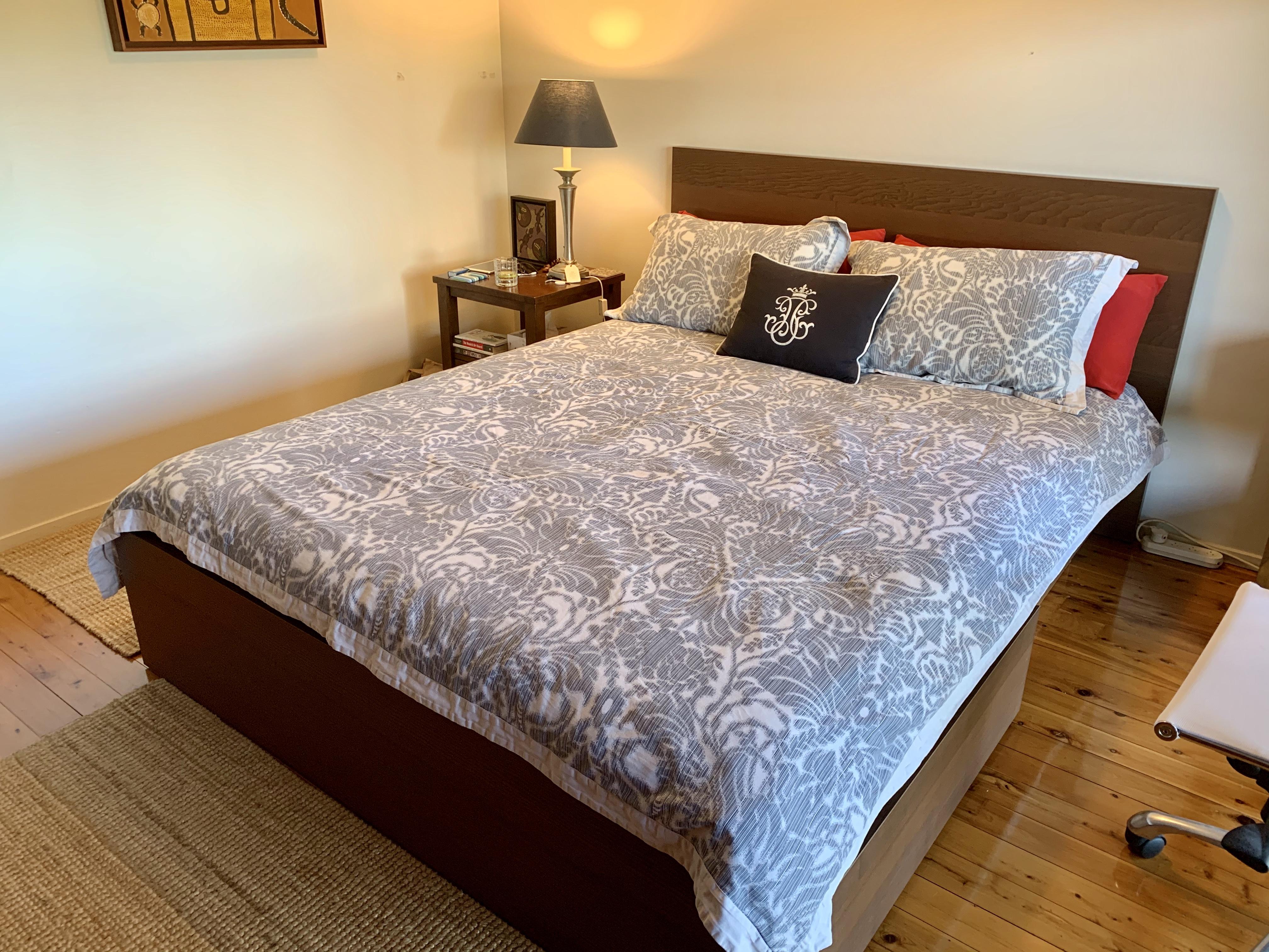 File Malm Bed From Ikea Brisbane Australia Jpg Wikimedia Commons