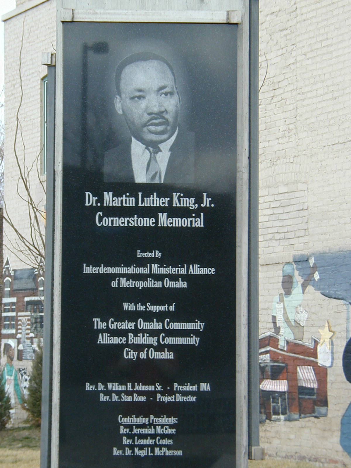 dr. martin luther king jr. essay contest