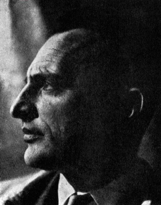 Max Burchartz