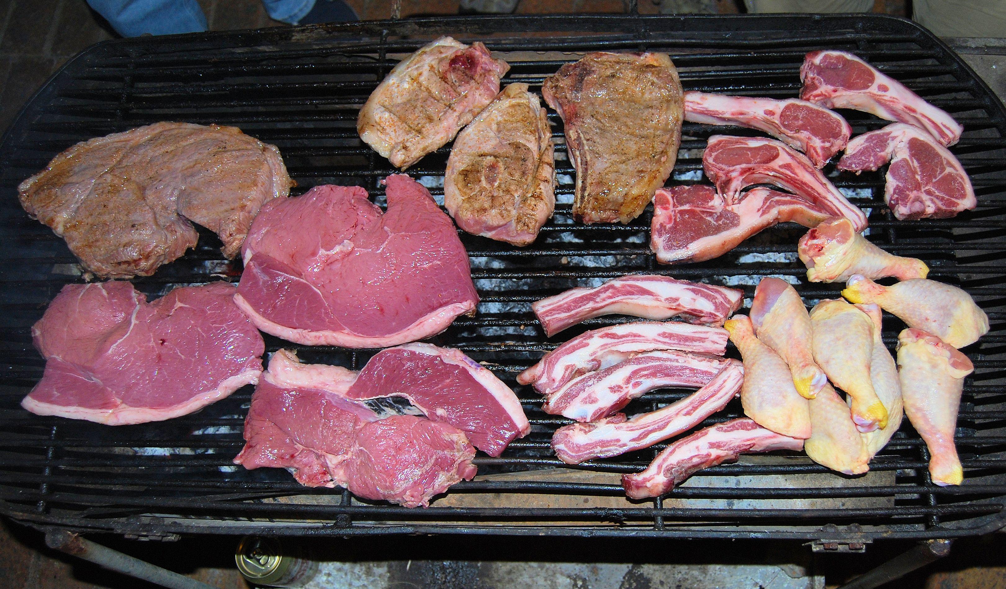 File:Meat on a braai 01.jpg - Wikimedia Commons