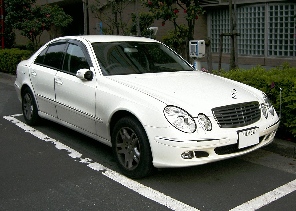Mercedes Benz E280 Reviews Mercedes Benz E280 Car Reviews