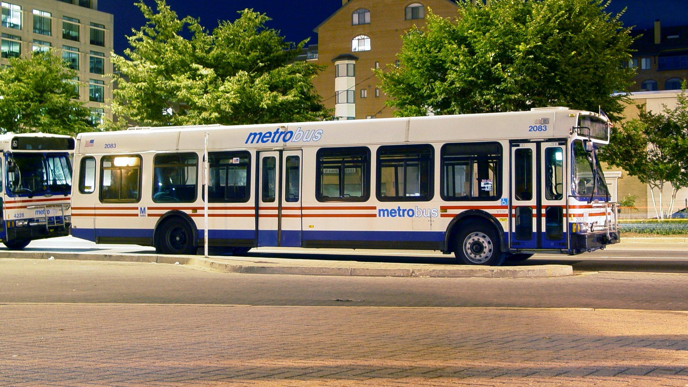 Washington Dc Bus Tours Hop On Hop Off
