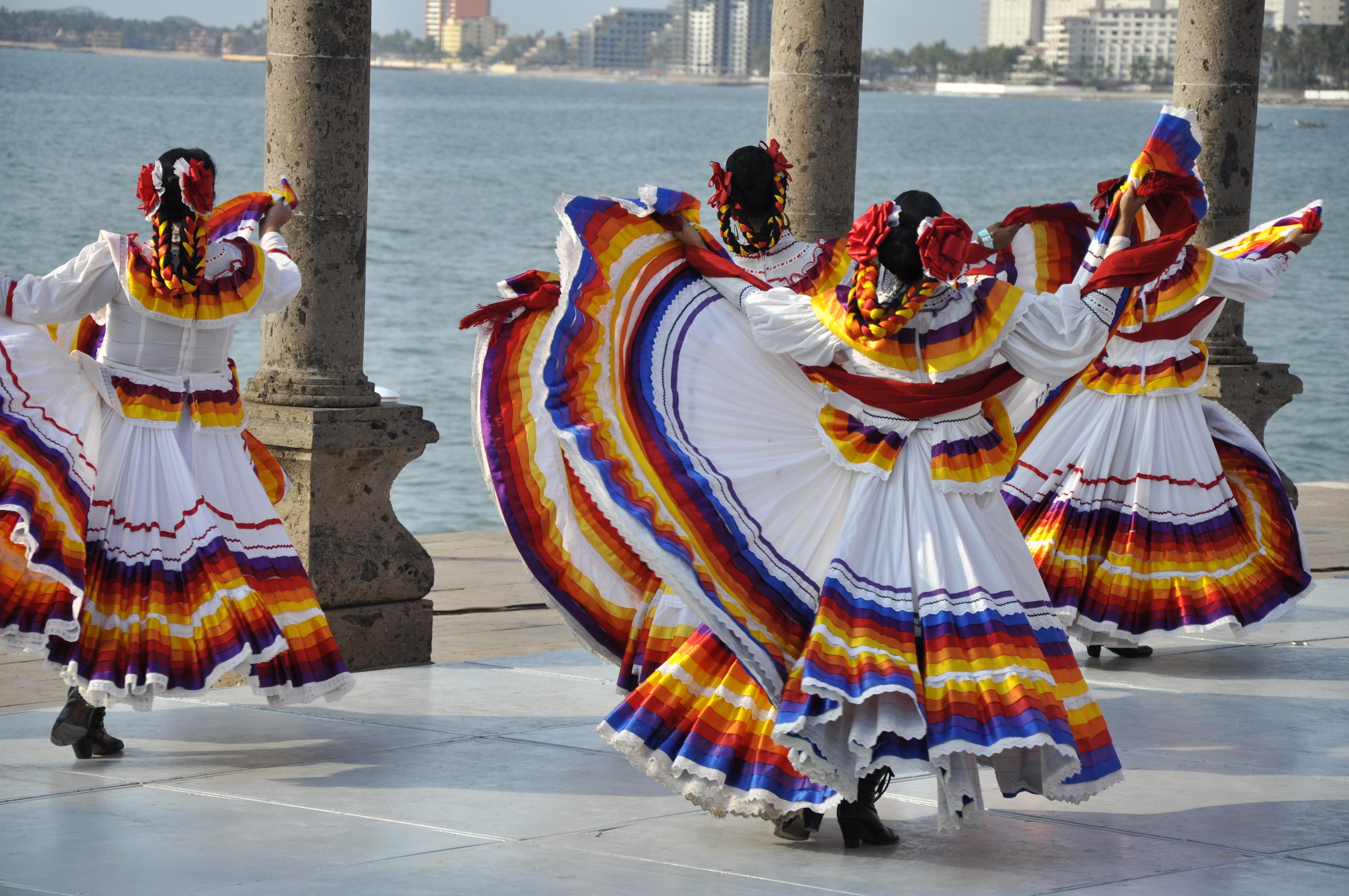 Mexican culture dance