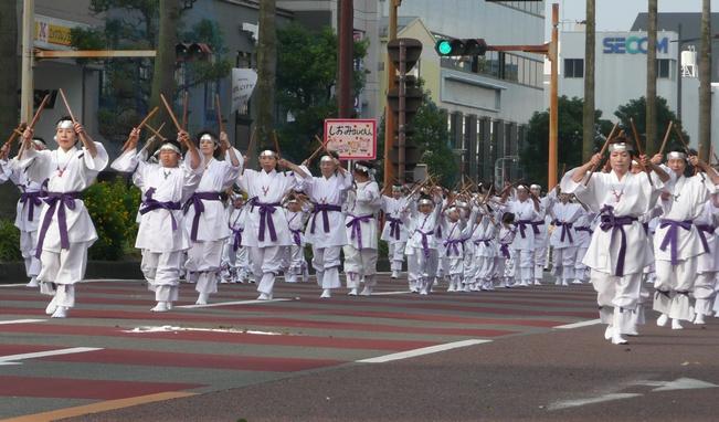 File:Miyazaki Shrine Grand Festival in 2008 Bokken Odori 01.jpg