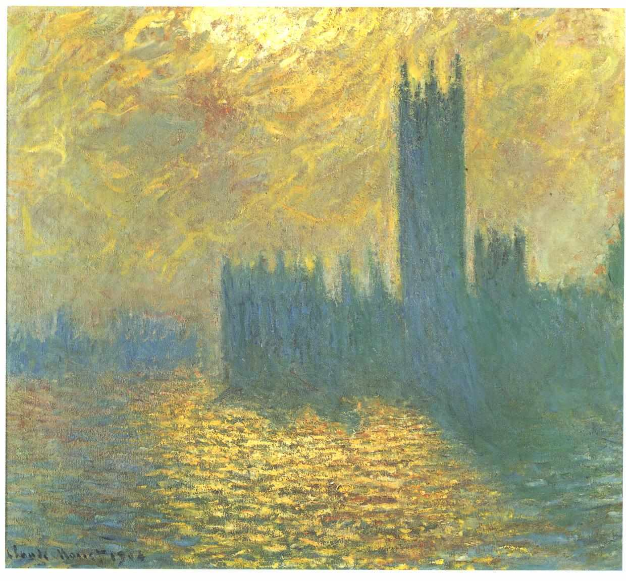 artists of the impressionism movement essay Monet's famous paintings and his role in the impressionist art movement what you need to know before you write an essay about impressionism.