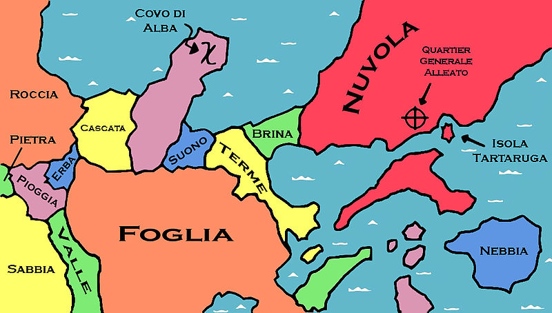 File:Naruto World Map