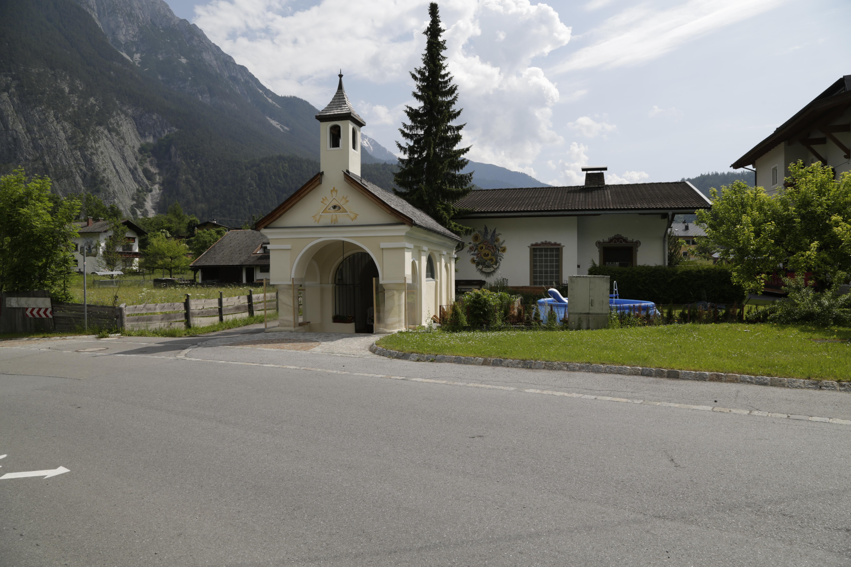 Kinderkrippe Nassereith - Gemeinde Nassereith - Startseite