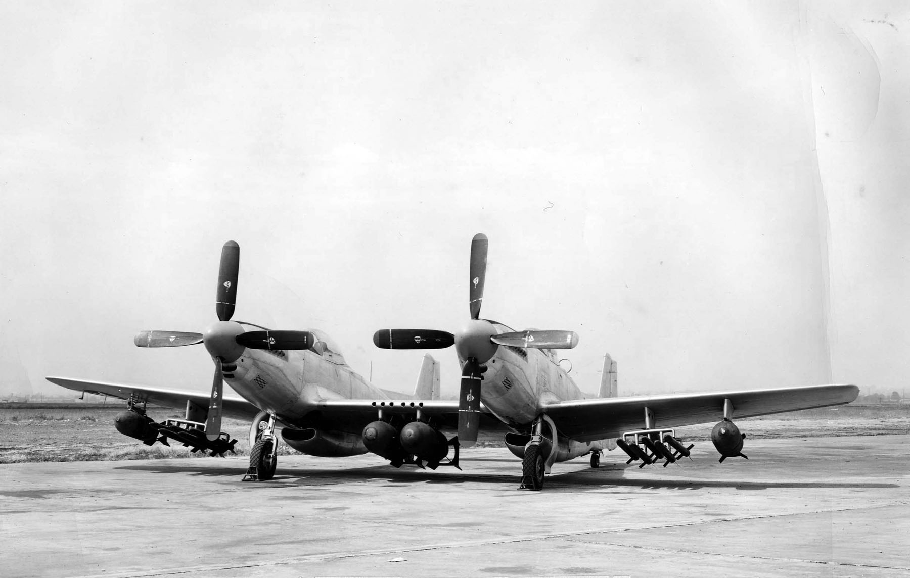 Image result for f-82 with bombs