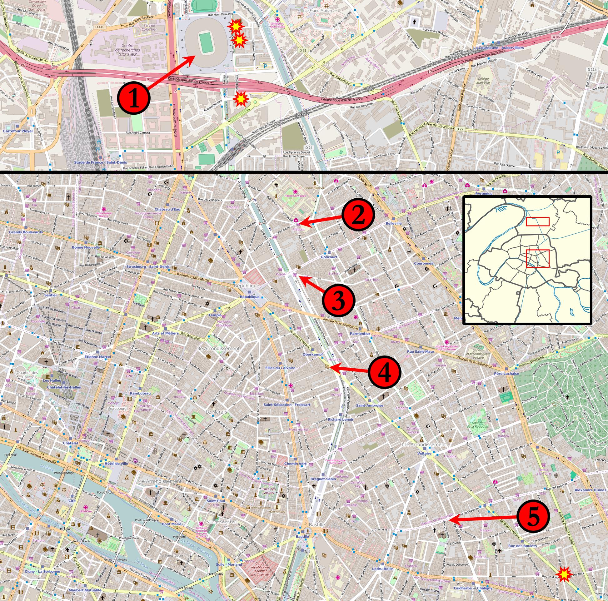 Ataques de novembro de 2015 em Paris – Wikipédia b0cd85b0fbec4