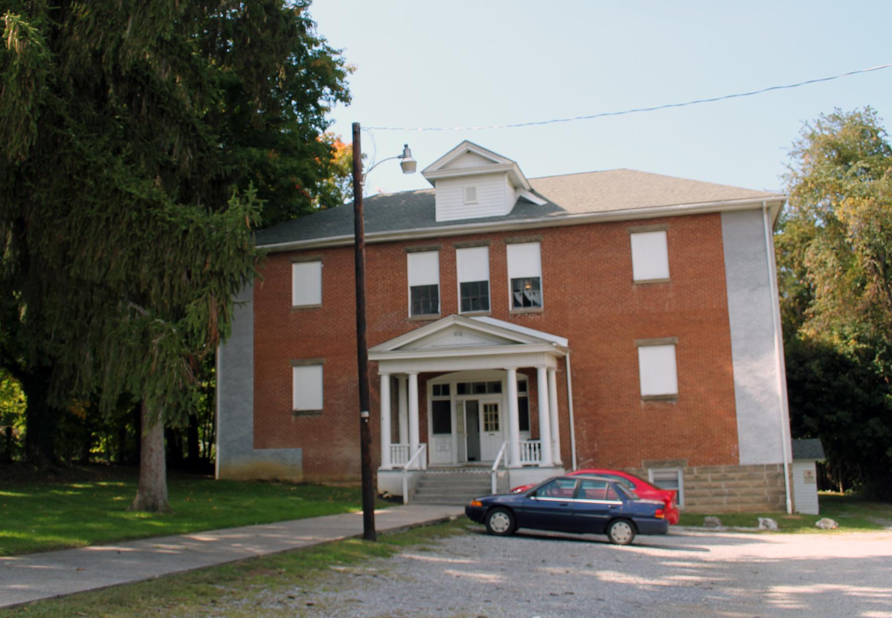 Apartments On Main Street Grapevine Tx