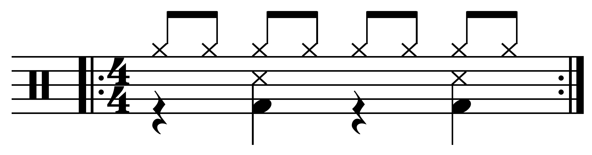 File:One Drop drum pattern png - Wikimedia Commons