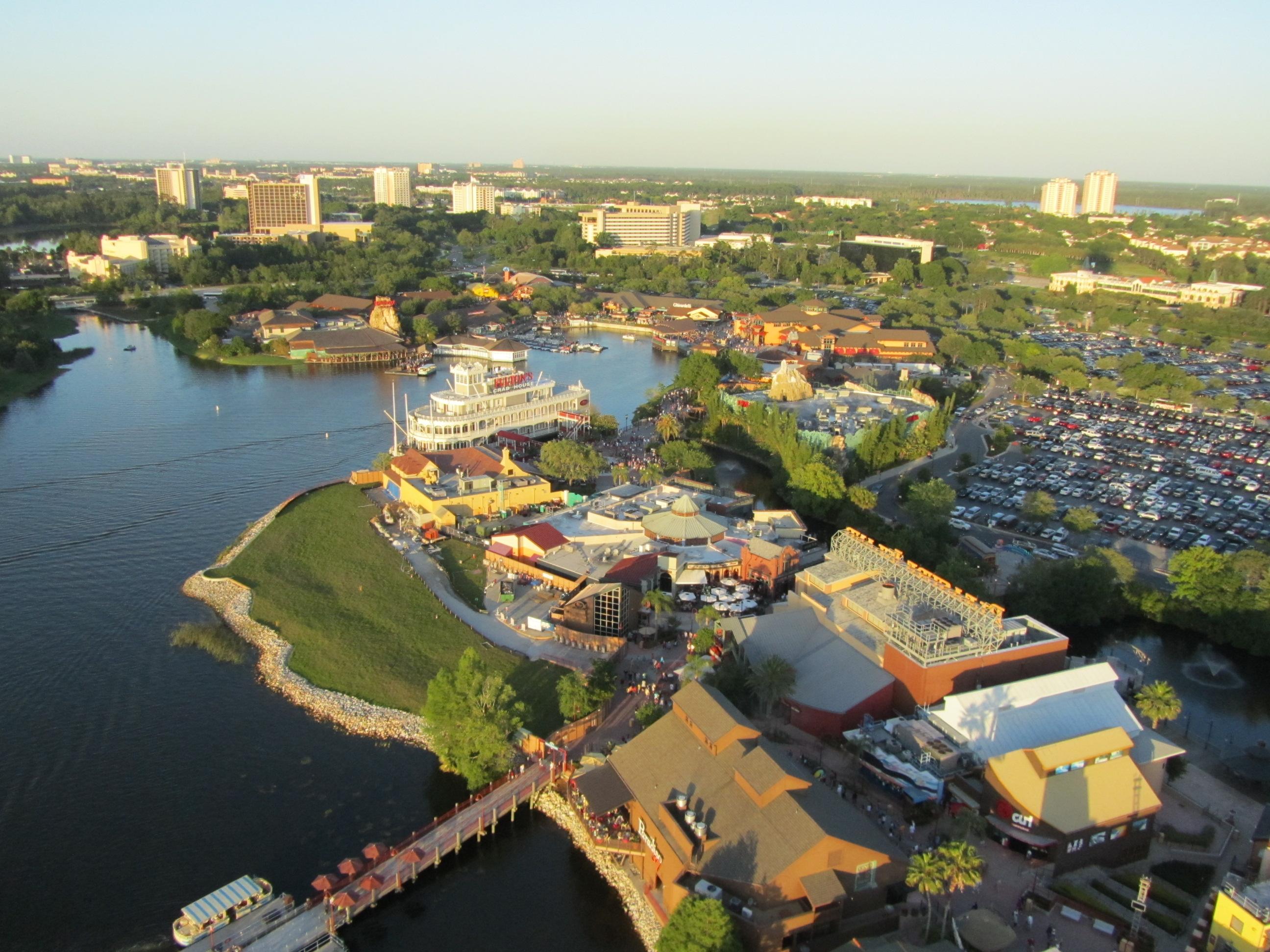 Bueno Vista Resort And Spa Orlando