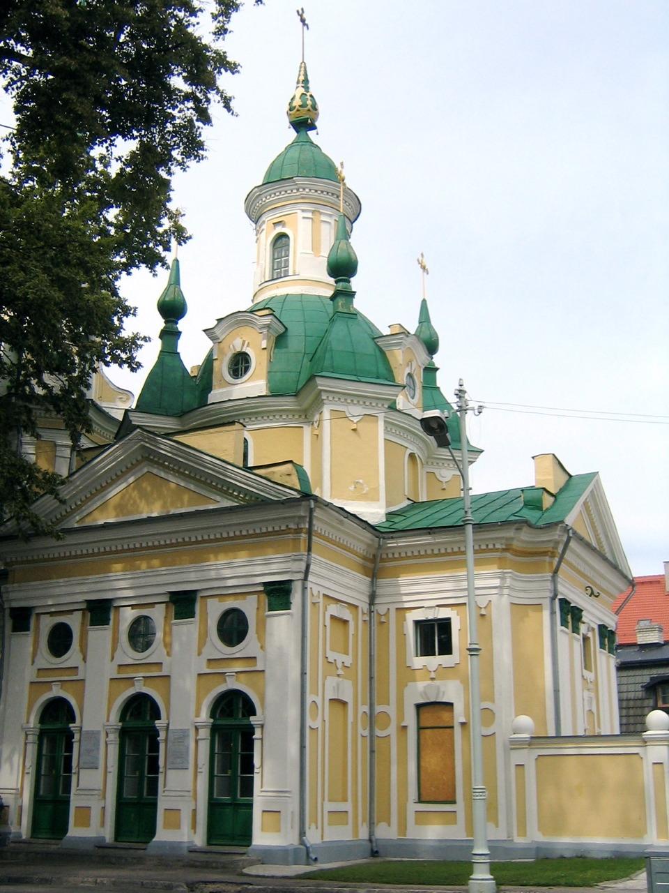 Helsinki Pärnu