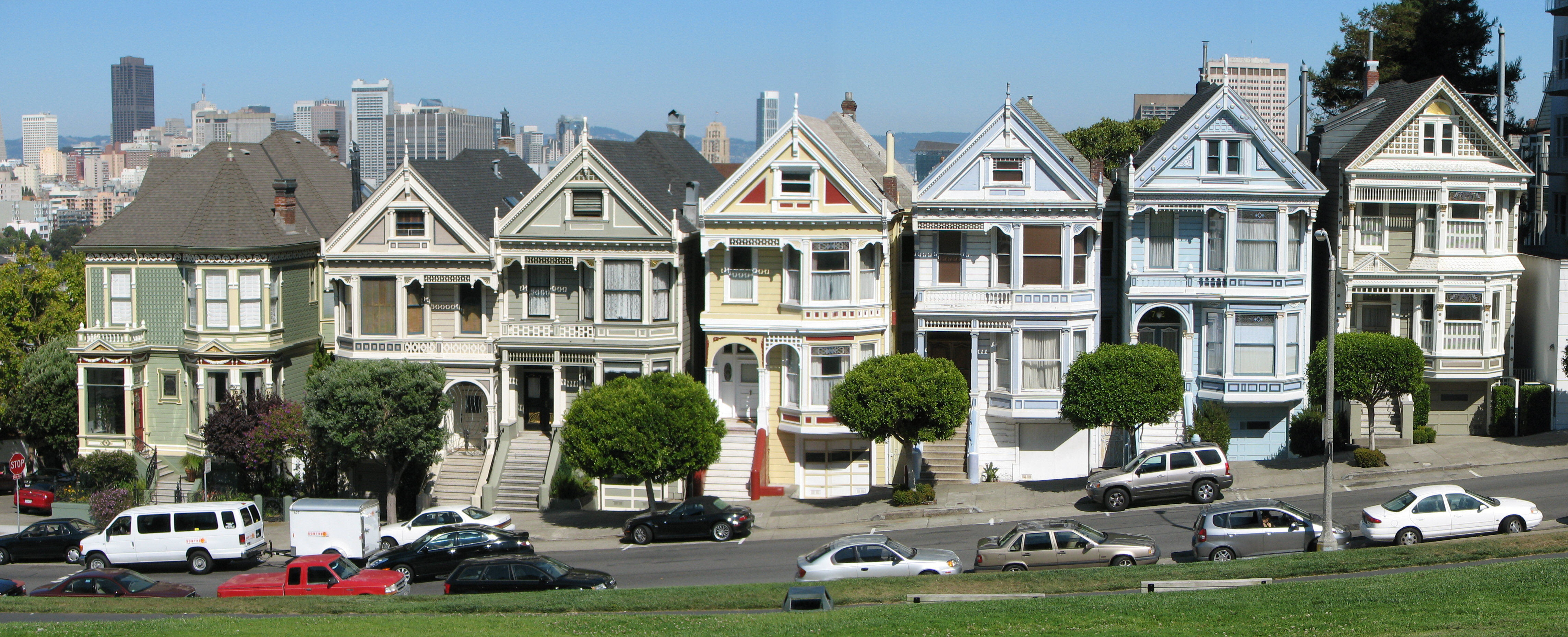 File painted ladies alamo wikimedia commons Home furniture victoria street
