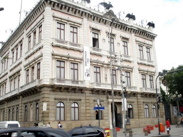 Catete Palace