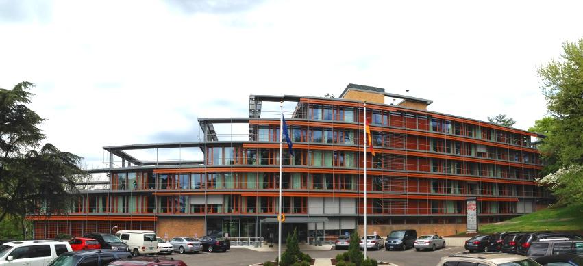 Embassy of Germany, Washington, D C  - Wikipedia