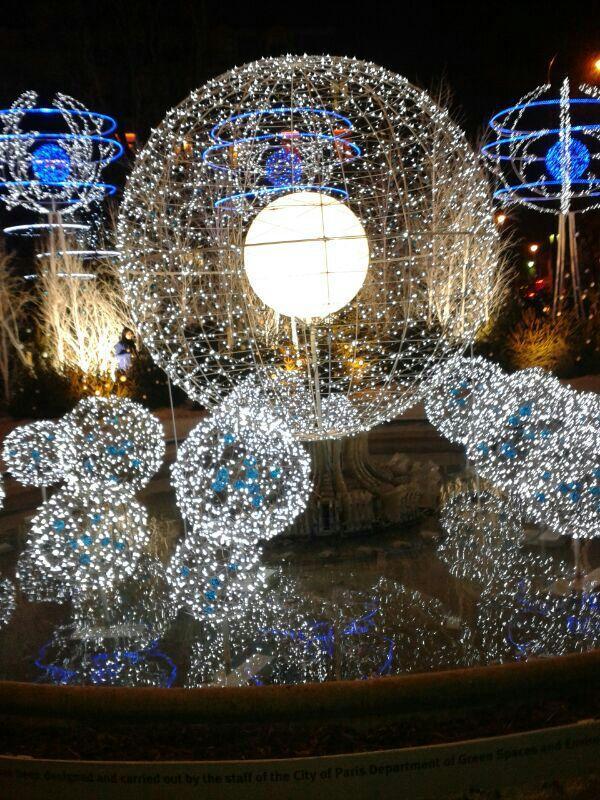 Decoration Du Lys Blanc Mirassou